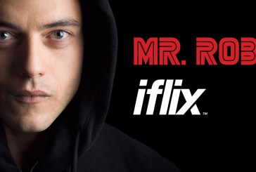 Mr. Robot Season 2 Exclusively On iflix