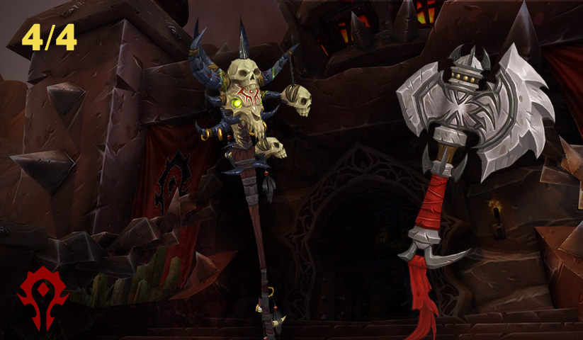 World of Warcraft Quickie Giveaway Contest #4