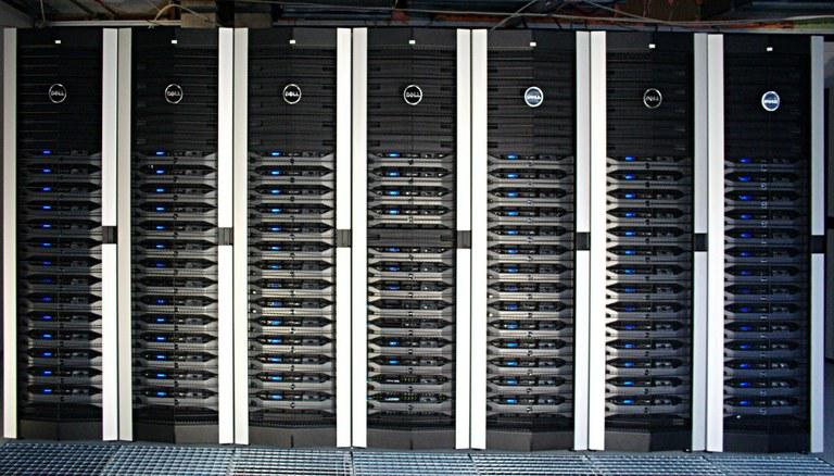 New Dell HPC Systems & Collaborations Launched