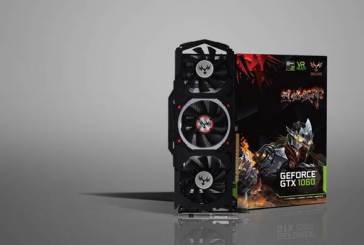 Colorful GTX 1060 Graphics Card Released