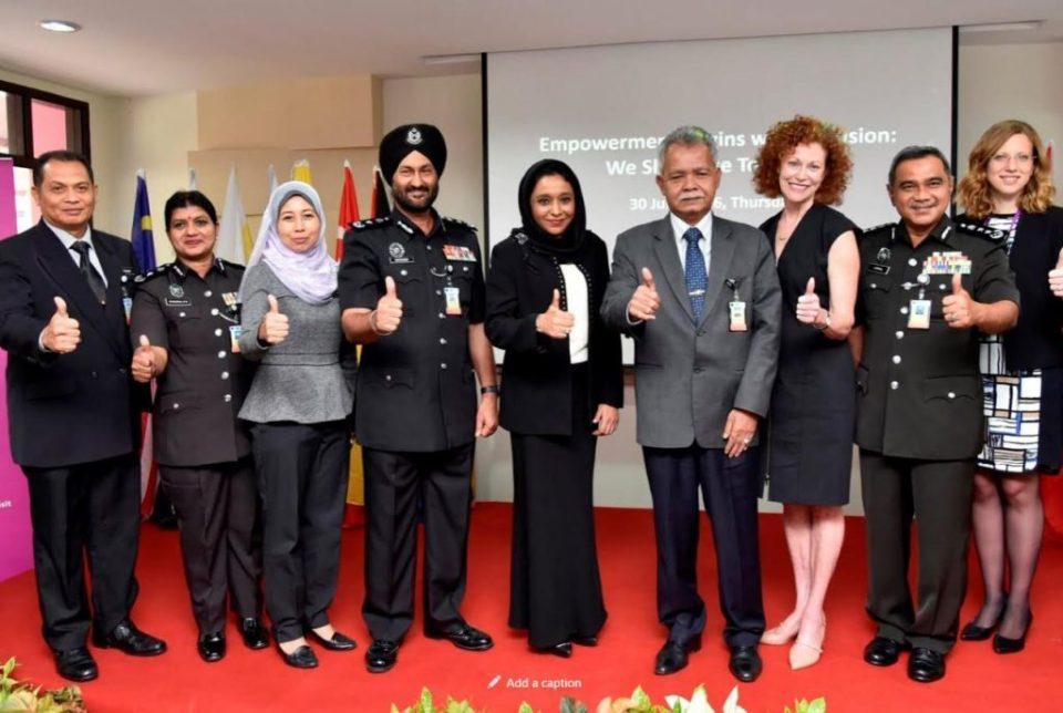 Microsoft Philanthropies Partnership With Malaysian Prisons Department