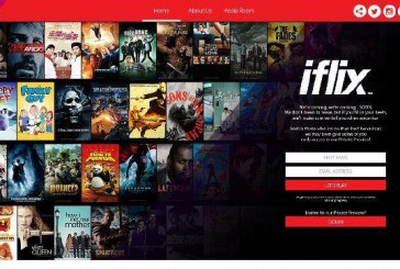 Ex-StockUnlimited CEO Christian Toksvig Joins iflix