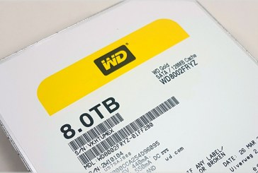 The WD Gold 8TB Datacenter Drive (WD8002FRYZ) Review