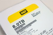 The 8TB WD Gold Datacenter Drive (WD8002FRYZ) Review