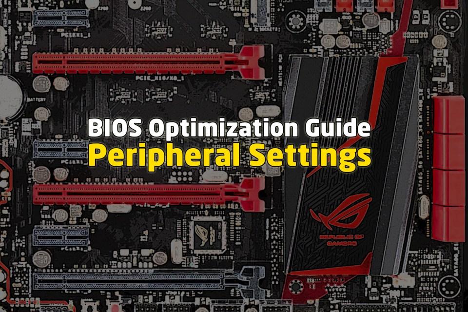 AGP ISA Aliasing - The BIOS Optimization Guide