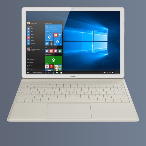 Huawei Matebook Now Available @ Malaysia