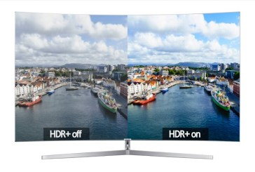 HDR+ Update For Samsung 2016 SUHD TVs Announced