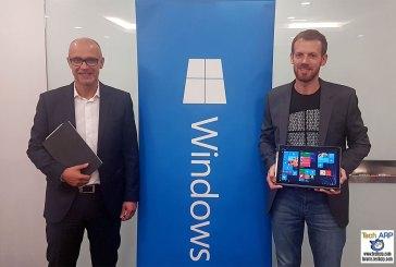 The Microsoft Windows 10 Anniversary Update Revealed