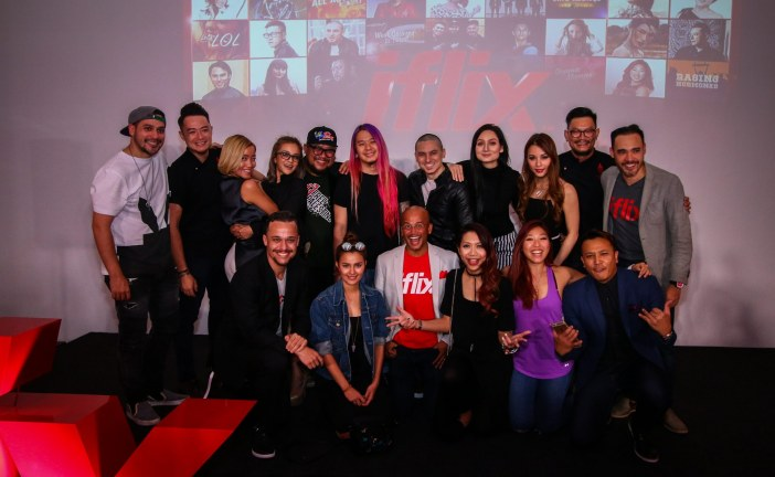 Iflix Playlist Feature Launched