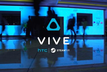 HTC Vive Development & Training Program Available Now