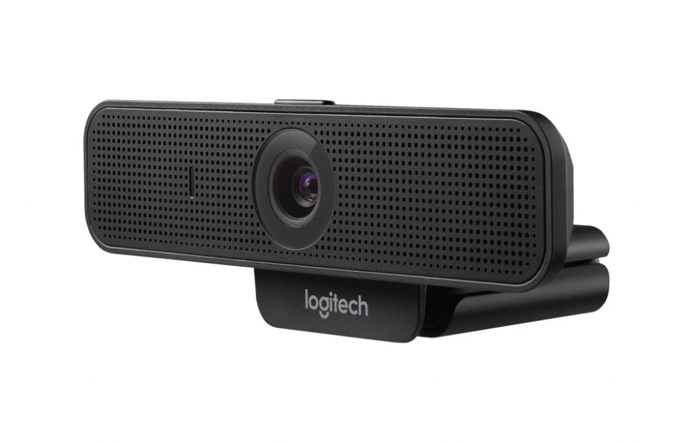 The Logitech C925e Webcam Announced