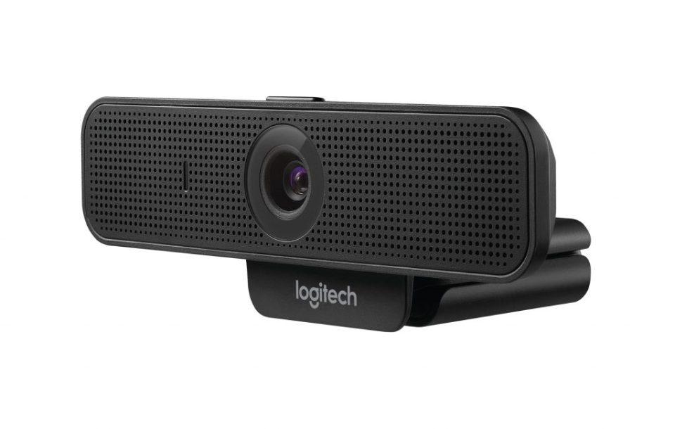 The Logitech C925e Webcam Announced