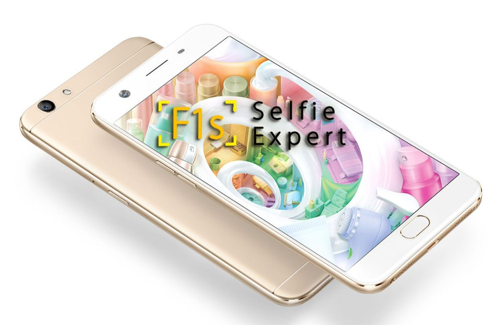OPPO F1s Selfie Expert Smartphone Review