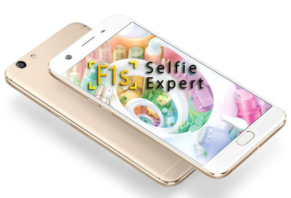 The OPPO F1s Selfie Expert Smartphone Review