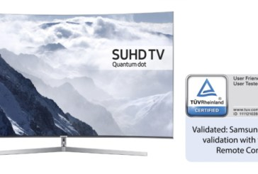Samsung Smart TVs Certified By Germany TÜV Rheinland