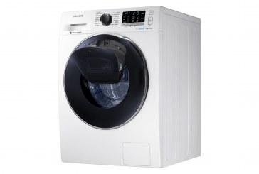 Samsung AddWash Washer-Dryer Combo & Slim Models Launched