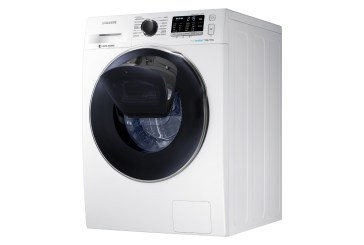 Samsung AddWash Washer-Dryer Combo & Slim Models Launched