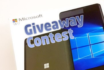 Wise Pad W7 Phablet Giveaway Contest Results