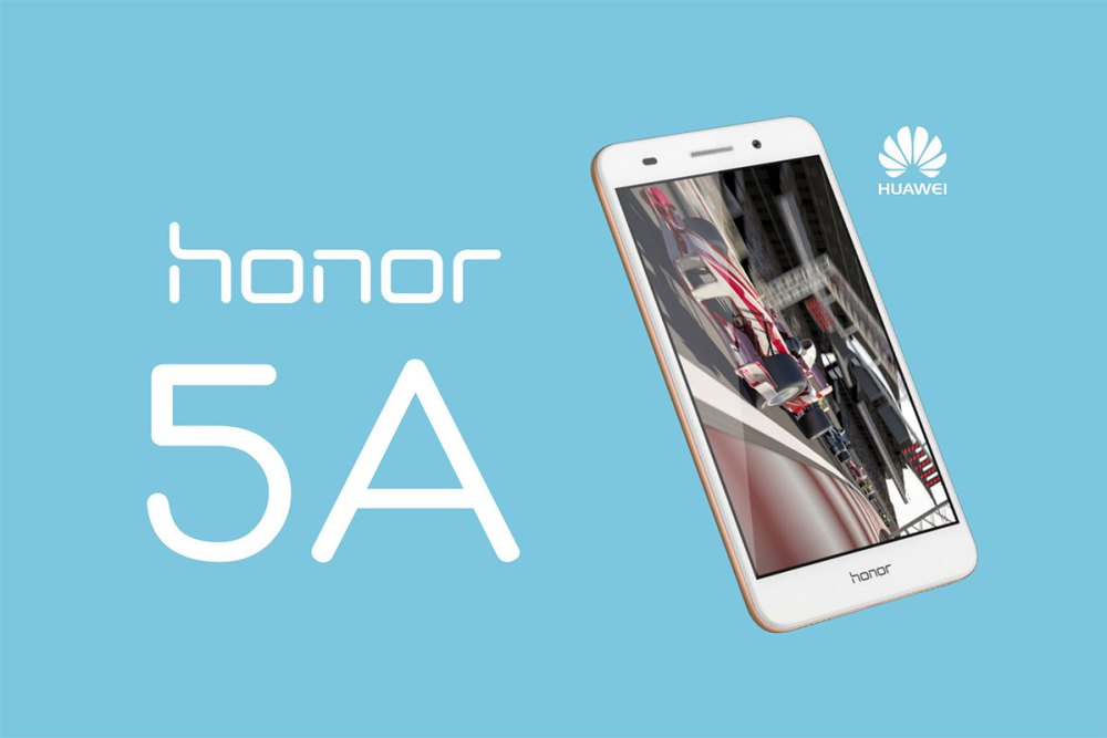 The Affordable honor 5A Smartphone Revealed