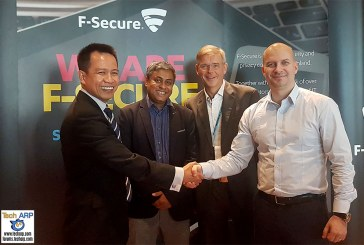 Malaysia Now F-Secure Cybersecurity Hub For Asia Pacific