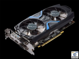 The NVIDIA GeForce GTX 1050 Ti Partner Boards Revealed