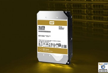 WD Gold – The Gold Standard In HDD Technology