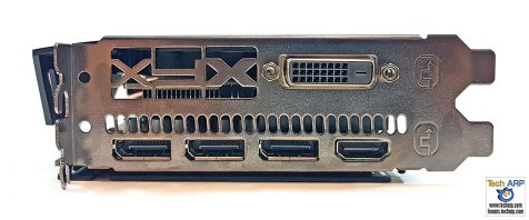 XFX Radeon RX 470 RS Black Edition