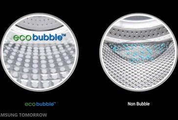 Samsung Ecobubble Technology Explained