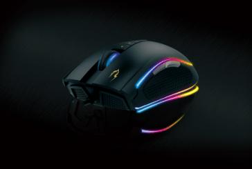 GAMDIAS RGB Gaming Peripheral Line Announced