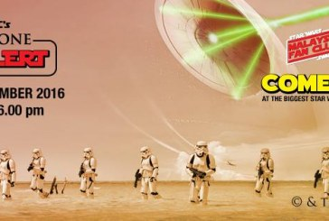 SWMFC Rogue One : Red Alert Kicks Off This Weekend!