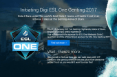 Digi ESL One Malaysian Qualifiers Kicks Off This Weekend
