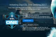 Digi ESL One Malaysian Qualifiers Kicks Off This Weekend