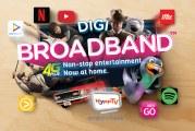 New Digi Home Broadband Plans Announced