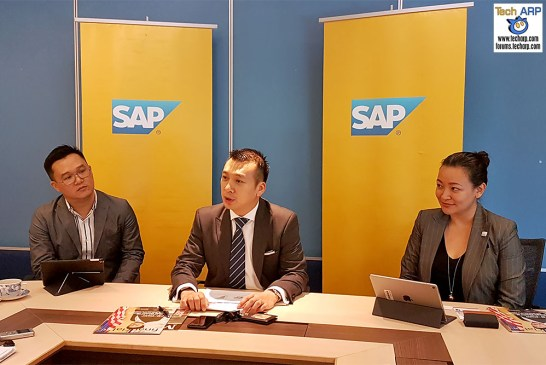 SAP & IDC : The Future Of The Malaysian Internet Economy