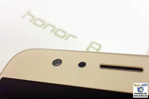 honor 8 selfie camera