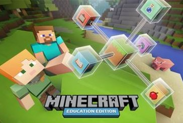 Minecraft Education Edition Launched In Asia Pacific