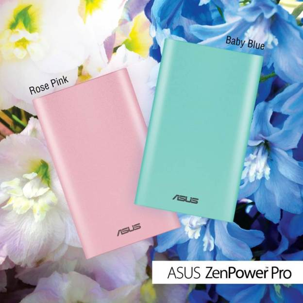 New ZenPower Pro Colors Available In Malaysia