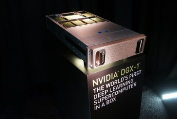 SMU Deploys NVIDIA DGX-1 Supercomputer For AI Research