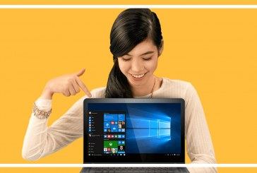 Microsoft & Intel PC Campaign – Find Your New PC Love