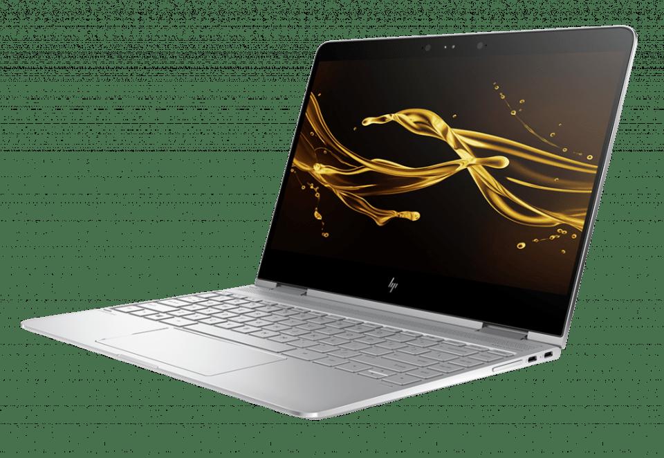 HP Unveils Sleeker, Lighter Spectre x360