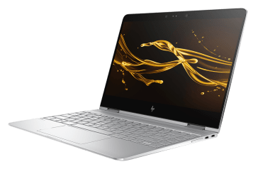 HP Unveils Sleeker, Lighter 2nd Generation Spectre x360