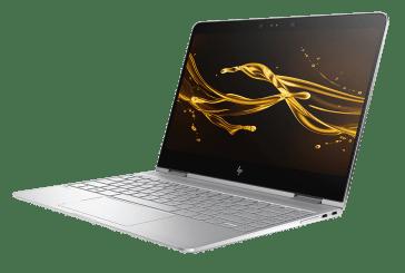 HP Unveils Sleeker, Lighter 2nd Generation Spectre x360