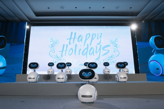 ASUS Announces Zenbo Availability In Taiwan
