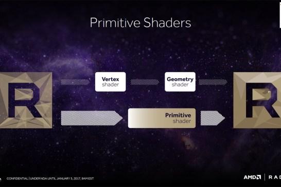 The AMD Vega GPU Architecture Tech Report