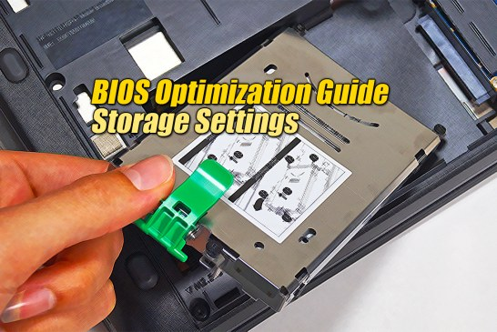 DRDY Timing – The BIOS Optimization Guide