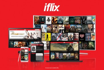 iflix Internet TV Is Now Available In Pakistan!