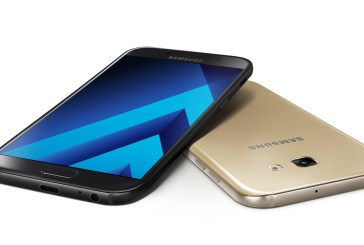 Samsung Extends IP68 Capability To 2017 Galaxy A Series!