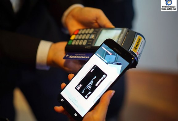 Watch How Easy It Is To Use Samsung Pay!