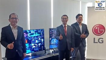 The Ultra-Thin LG SIGNATURE OLED W7 TV Revealed! | Tech ARP