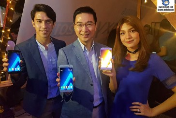 The 2017 Samsung Galaxy A Series Launch & Pre-Order